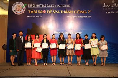 HộI thảo Sales-Marketing 2017