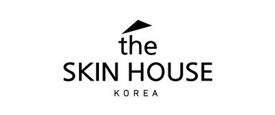 THE SKIN HOUSE - KOREA